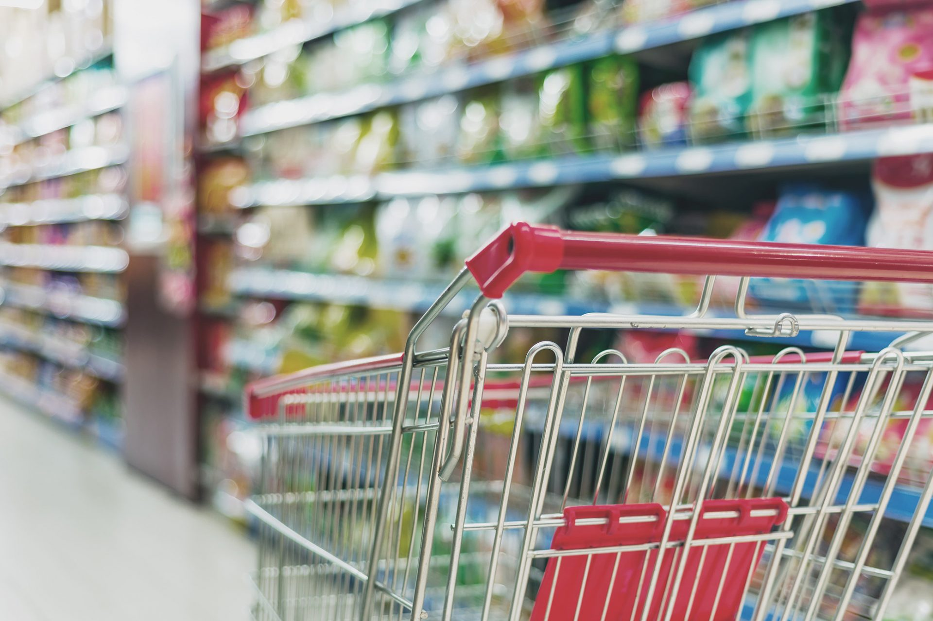 Store strategy design and space optimization